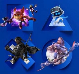 PS4-PS5 : PlayStation vous résume votre année gaming 2020
