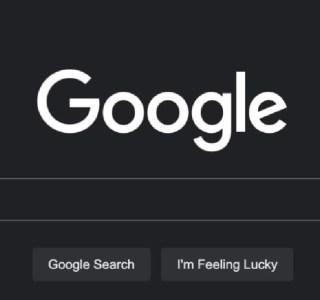 Google Search : le thème sombre arrive sur Windows et macOS