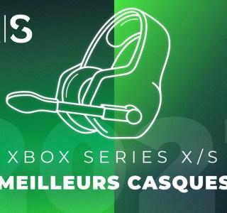 Quels sont les meilleurs casques gamer pour Xbox en 2021 ?