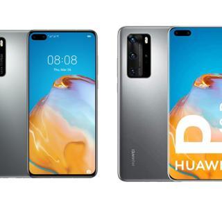 Huawei P40 et P40 Pro : les prix sont en chute libre pour la fin des soldes