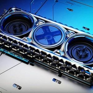 Xe-HPG: l'architecture GPU d'Intel vouée au gaming commence à se montrer