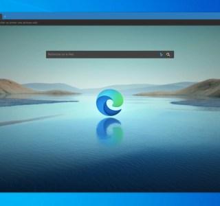 Microsoft Edge va gagner des widgets pour le bureau de Windows 10