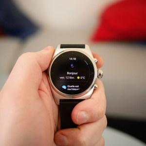 «Ok Google» ne fonctionne plus sur les montres Wear OS… et ça fait 4mois que ça dure