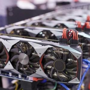 Encore plus d'Ethereum, Nvidia ne compte pas brider les anciennes GeForce RTX 3000
