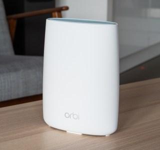 Test du Netgear Orbi 4G : internet garanti pour les télétravailleurs ?
