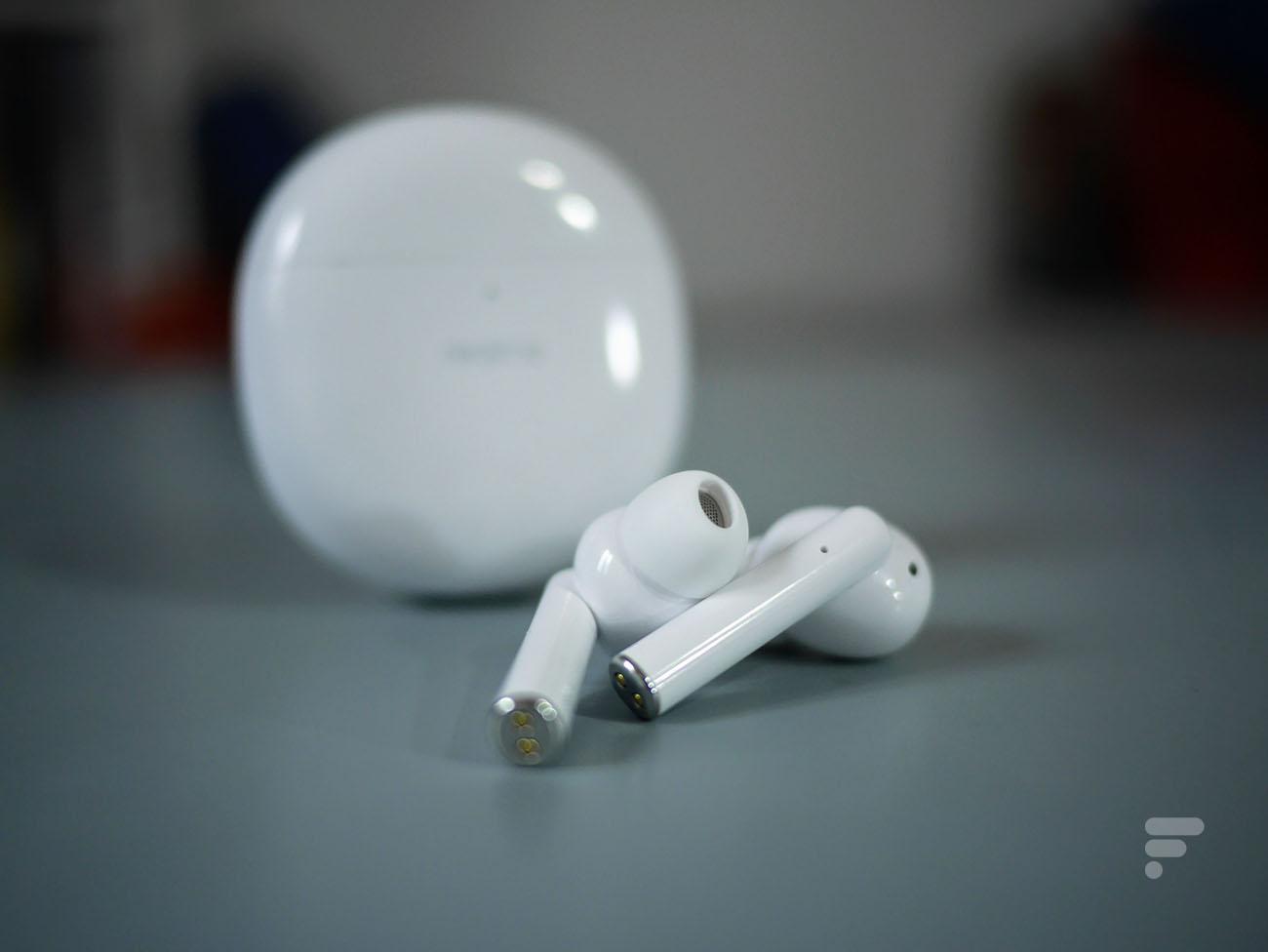 Test des Realme Buds Air Pro : de bons écouteurs à réduction de bruit pour moins de 90 euros