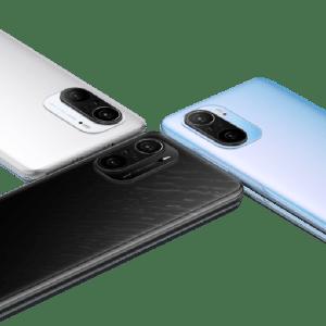 Xiaomi RedmiK40, K40 Pro et K40 Pro+ officialisés: le Snapdragon888 se démocratise