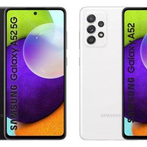 Samsung Galaxy A52 : design, prix, caractéristiques, une fuite dévoile tout du futur best-seller