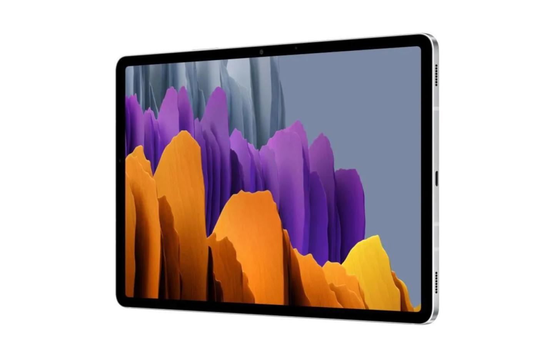 Galaxy Tab S7 : la tablette premium de Samsung coûte jusqu'à 110 € de moins