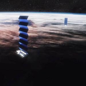 Est-ce que l'offre Internet par satellite de Starlink vous fait rêver?