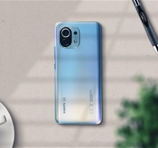 Xiaomi Mi 12 : pourquoi une annonce début décembre est plausible