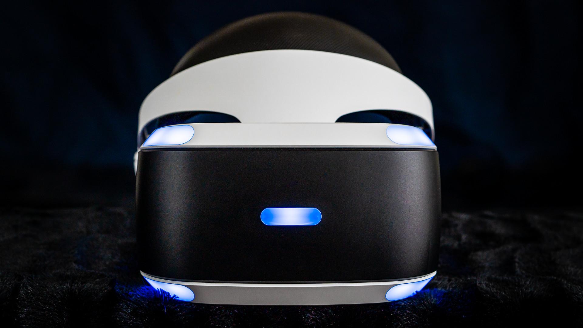 Non, le PlayStation VR n'est pas mort ! Il fait même le plein de nouveautés