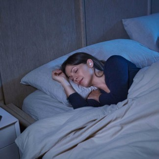 Aquí están los mejores objetos y aplicaciones conectados para mejorar su sueño