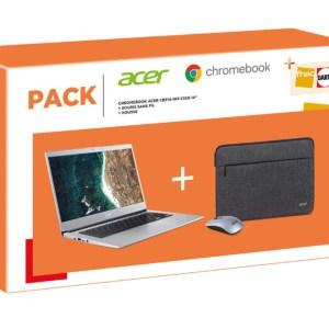 Avec 80 euros de réduction, ce pack Chromebook Acer est la bonne affaire du moment
