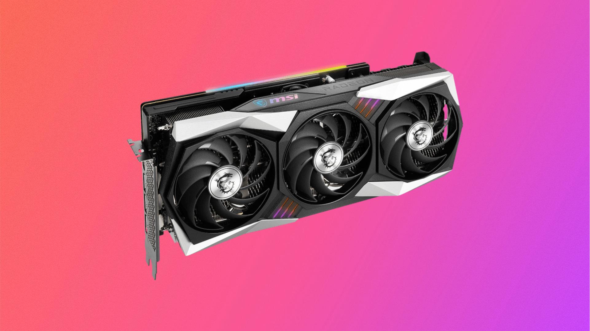 Test de la MSI Radeon RX 6900 XT Gaming X Trio: le meilleur d'AMD