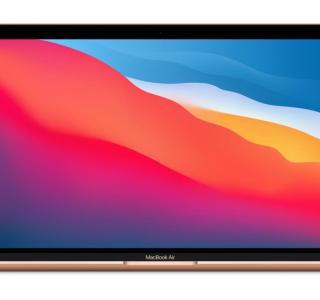 Boulanger est aujourd'hui le seul à baisser le prix du MacBook Air M1