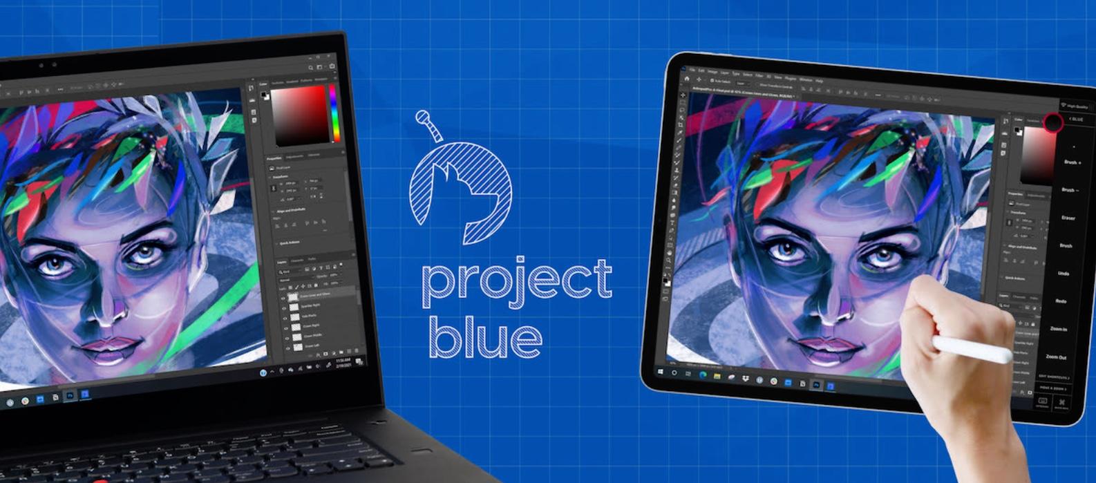 En bêta, Astropad Studio permet à l'iPad de servir d'écran secondaire à un PC