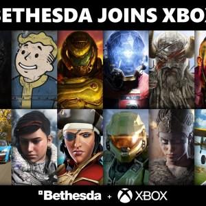 Game Pass : les jeux Bethesda seront disponibles «le jour de leur sortie»