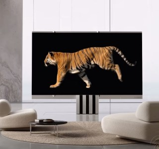 C SeedM1: cette énorme TV Micro LED pourrait remplacer les projecteurs à ultra courte focale