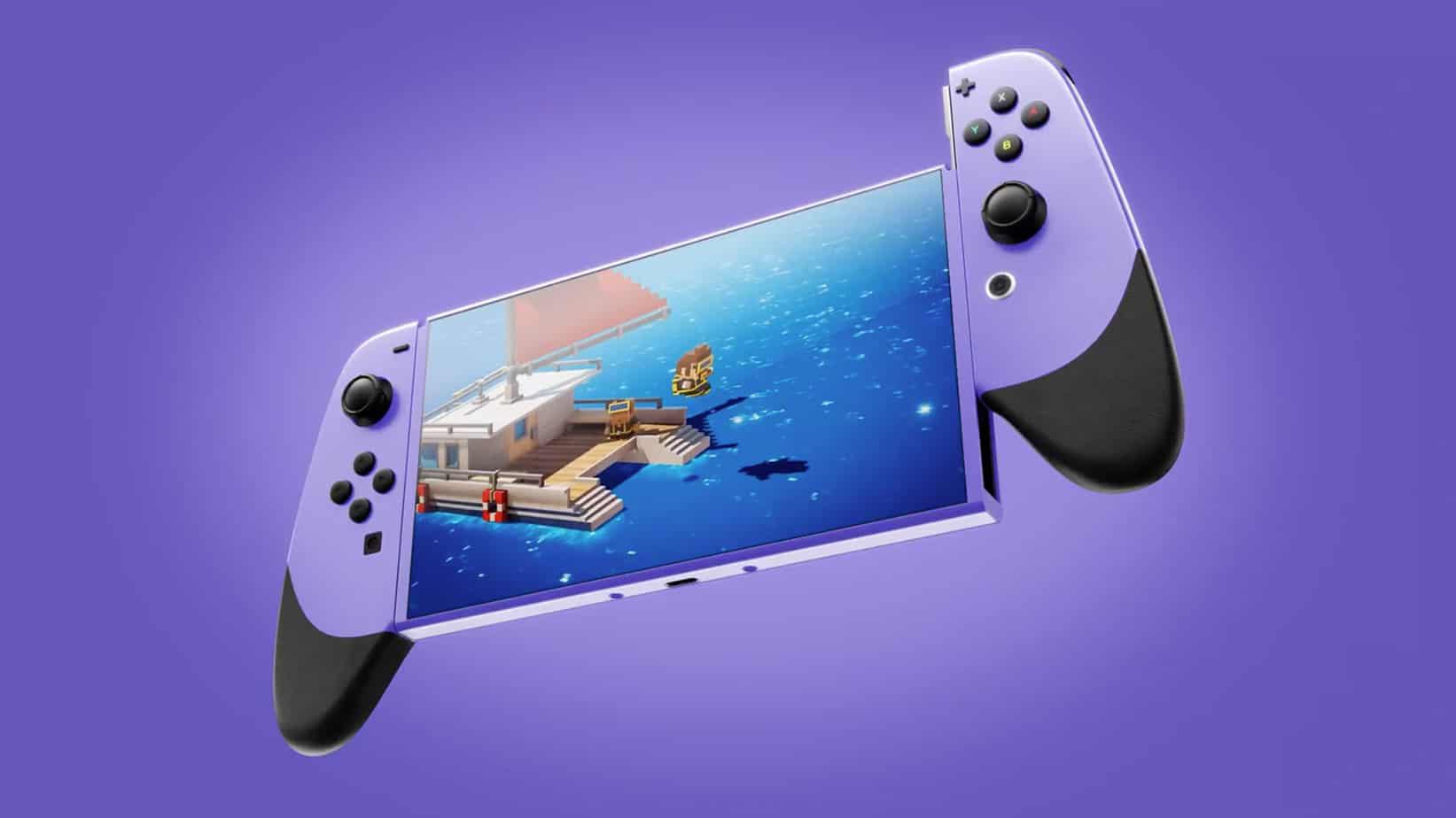 Nintendo Switch Pro : elle serait compatible DLSS, mais qu'est-ce que c'est ?