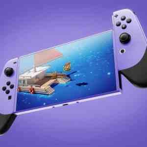 Nintendo Switch Pro: un dock4K mentionné dans le dernier firmware
