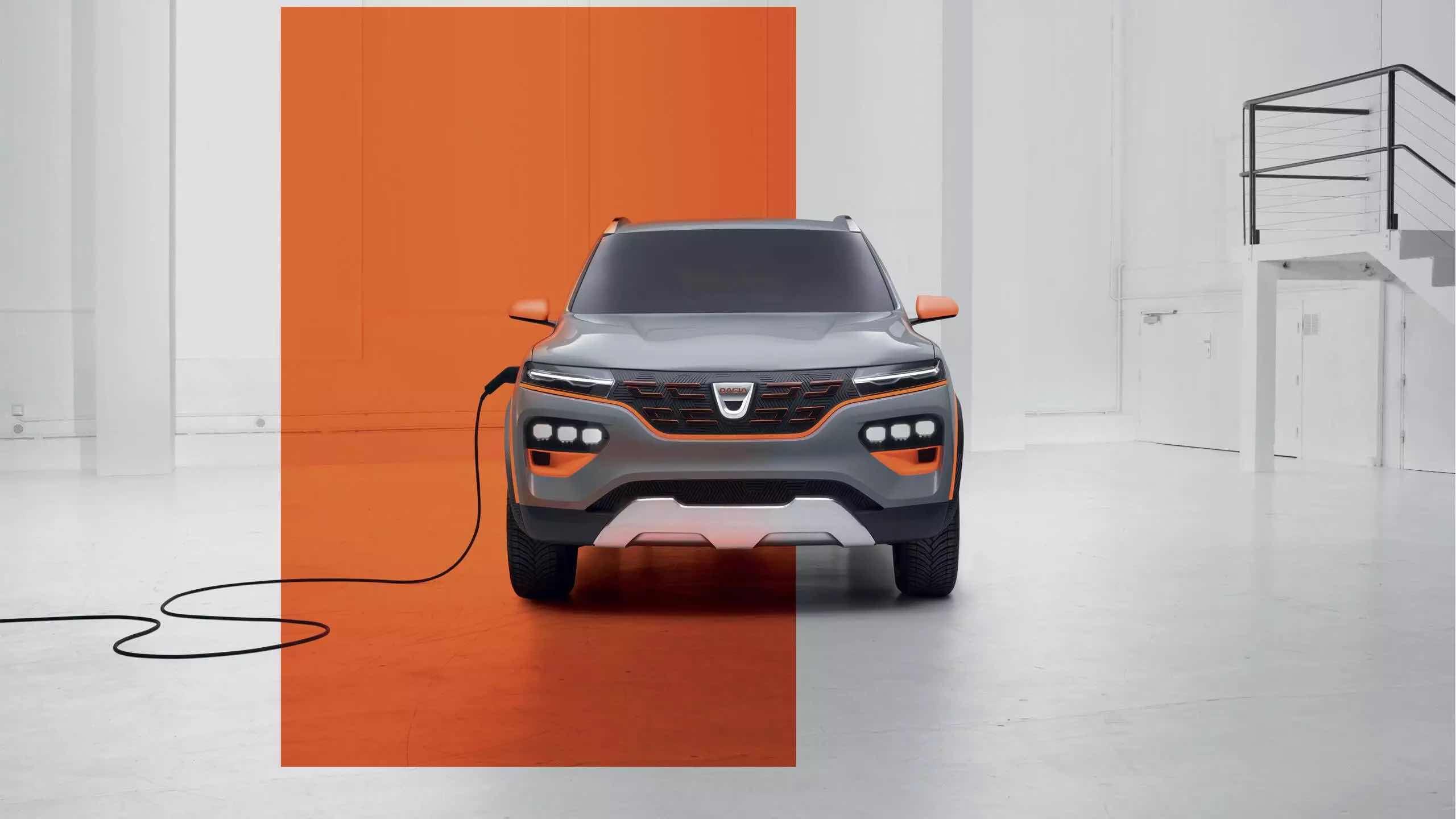 Prix de la Dacia Spring, incendie chez OVH et montre connectée de Lidl – Tech'spresso