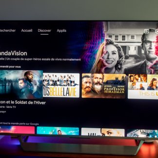 Xiaomi Mi TV Q1 review: a successful 75-inch QLED at a very low price, but only for a few hours
