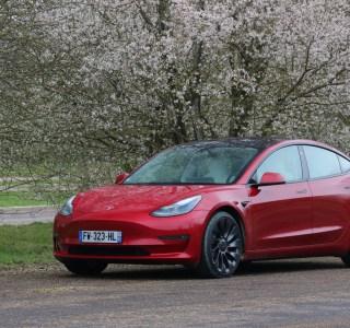 Tesla : la pénurie de composants entraîne d'importants retards de livraison