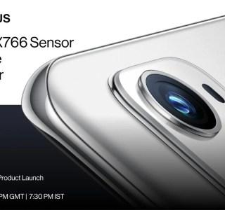 L'un des OnePlus 9 aura un ultra grand-angle de 50 Mpx avec une lentille free form