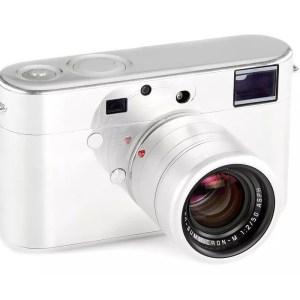 Ce prototype Leica a été créé par Jony Ive et vous pouvez l'acheter