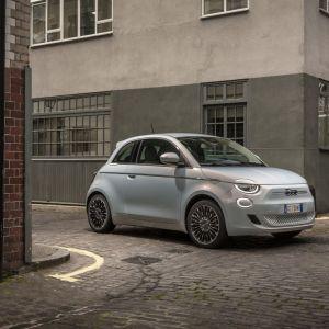 Fiat vous paye en cryptomonnaie si vous êtes un bon éco-conducteur