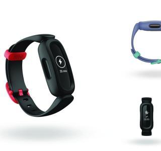 Fitbit Ace 3 : robuste, il est conçu pour résister aux enfants