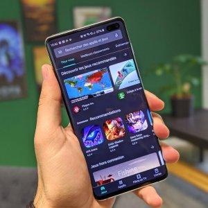Play Store : fini le clickbait, Google fait du ménage