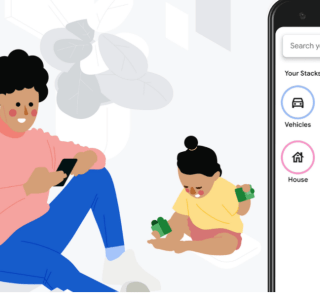 Google Stack : une application boostée à l'IA qui gère votre paperasse pour vous