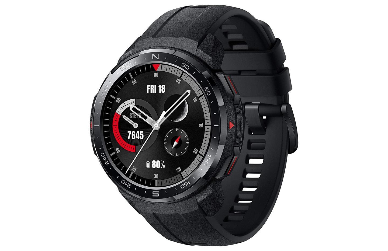 Watch GS Pro : la montre connectée premium de chez Honor est à -34 %