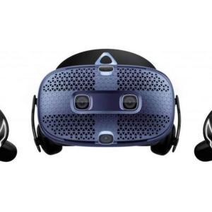HTC Vive Cosmos : enfin un casque VR premium à prix réduit