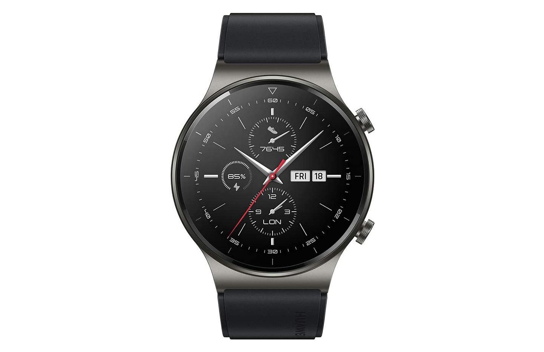 Le prix de la Huawei Watch GT 2 Pro est au plus bas sur Amazon