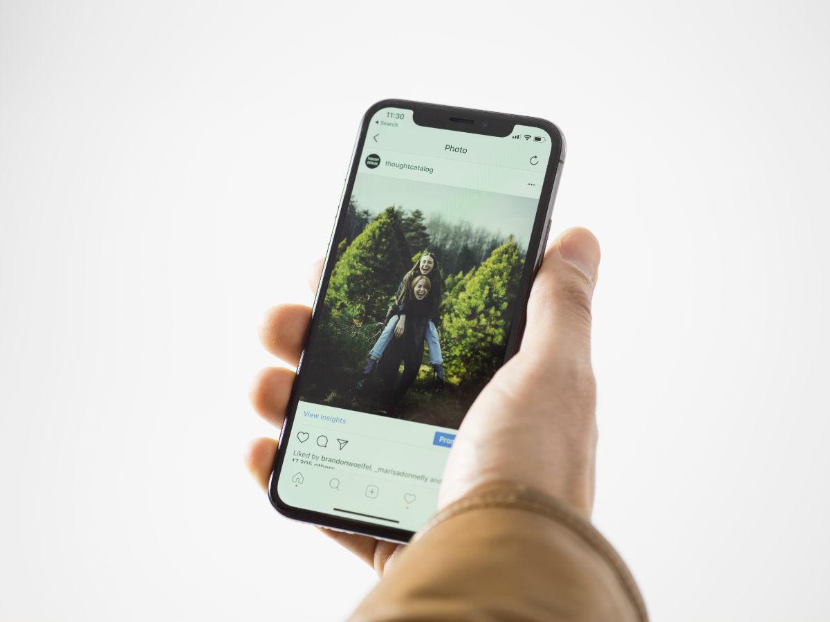 Face à des adultes mal intentionnés, Instagram renforce la protection des jeunes utilisateurs
