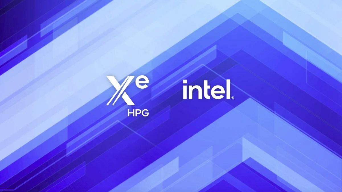 Intel Xe HPG : ce que l'on sait sur la carte graphique qui veut se frotter à Nvidia GeForce et AMD Radeon