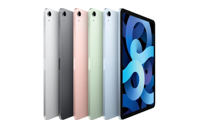 Un code promo permet d'économiser 50 € sur l'Apple iPad Air (2020)
