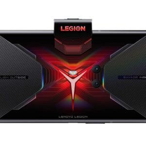 Smartphone gaming : le Lenovo Legion Phone Duel chute sous les 500 euros