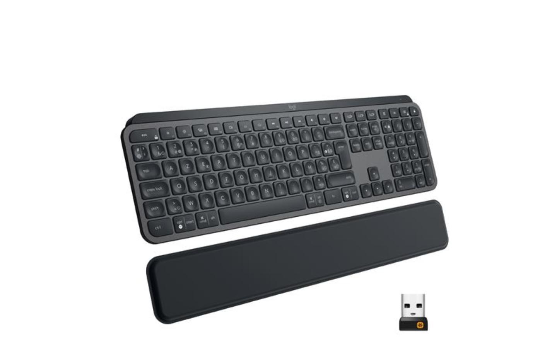 Le meilleur clavier bureautique de Logitech est en promotion sur Amazon