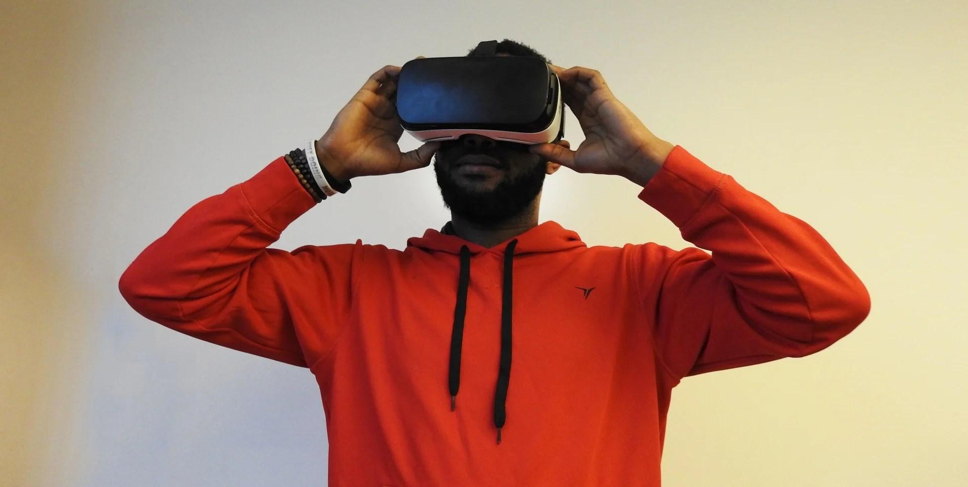 Casque AR/VR d'Apple: pourquoi il pourrait utiliser 15 caméras