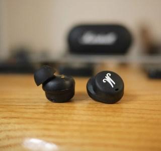 Test des Marshall ModeII: une très bonne qualité sonore, mais peut mieux faire sur le reste
