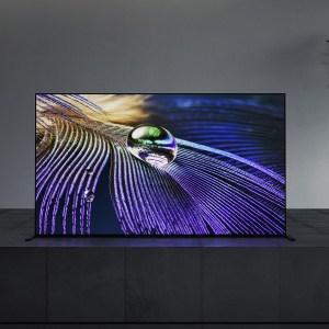 Sony Bravia XR A90J : on connaît les prix des télés OLED 4K haut de gamme