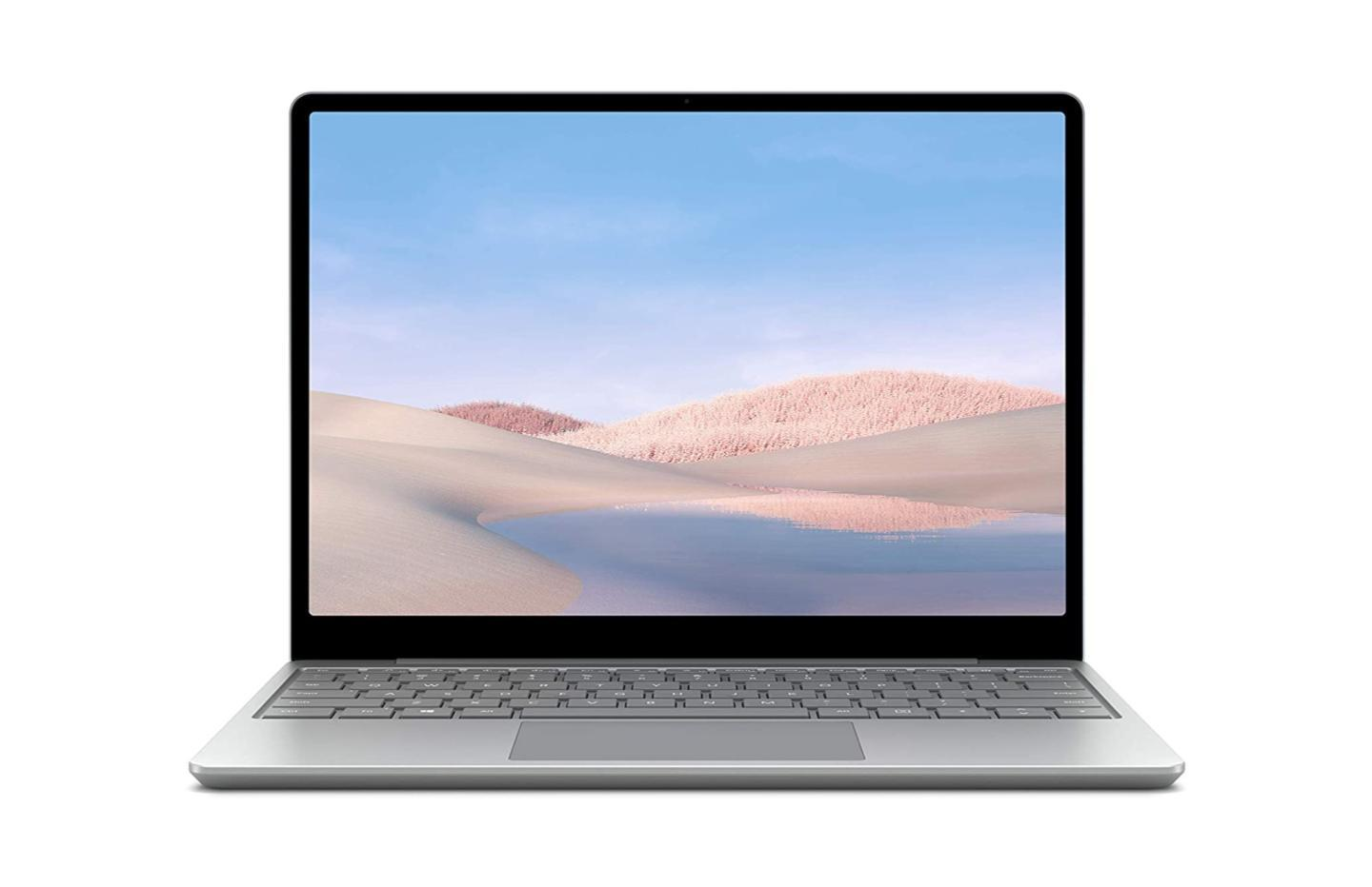 Amazon baisse le prix du Surface Laptop Go, le PC portable abordable de Microsoft