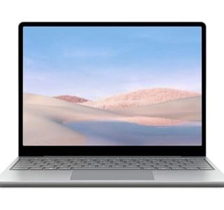 Amazon baisse le prix du Surface Laptop Go, le PC portable abordable de Microsoft