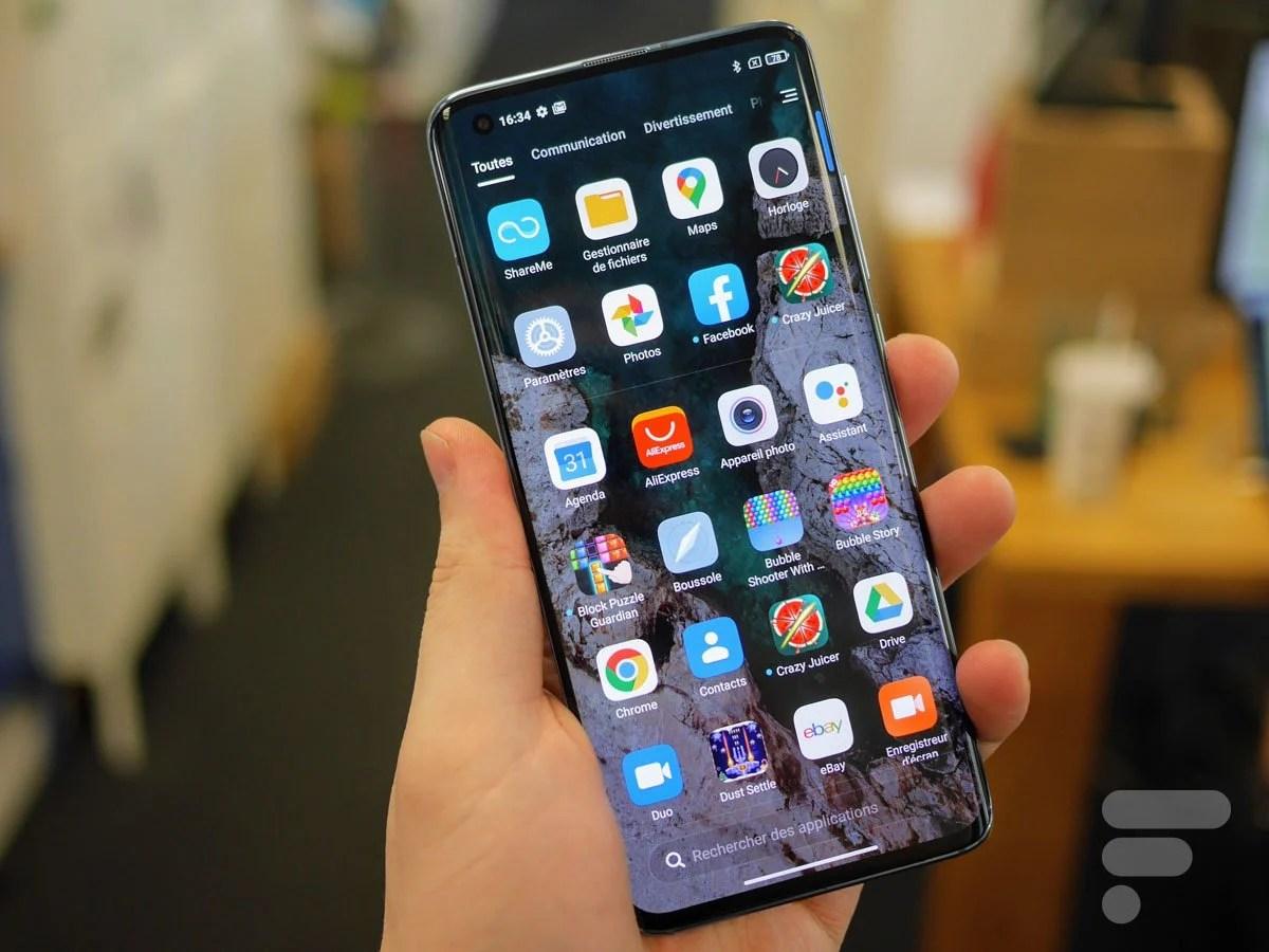 Mise à jour MIUI 12 (Android 11) : voici quand votre smartphone Xiaomi, Redmi ou Poco sera mis à jour