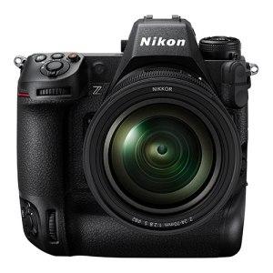 Nikon développe le Z9, un boîtier hybride full frame conçu pour la vidéo