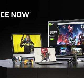 Nvidia GeForce Now dépasse les 10 millions de membres